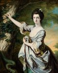 PORTRAIT OF ELIZABETH DIANA BOSVILLE, LADY MACDONALD