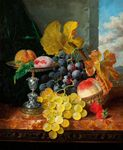 FRUIT AND STILL LIFE