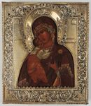 VLADIMIR MOTHER OF GOD
