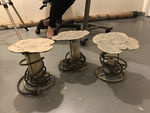 Lily Pad Lamps